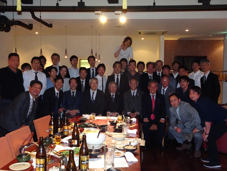 前田房長 - JapaneseClass.jp