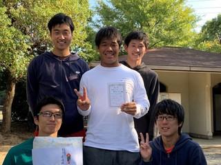 硬式テニス部OB会2019姫路A級準優勝.jpg